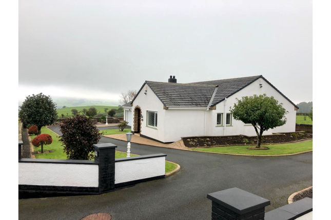 Thumbnail Detached bungalow for sale in Kirkland, Ennerdale