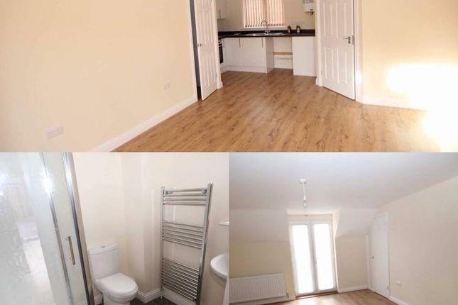 Studio to rent in Salisbury Road, Luton