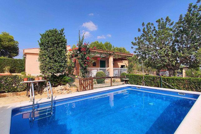 Villa for sale in Pedralba, Valencia, Spain
