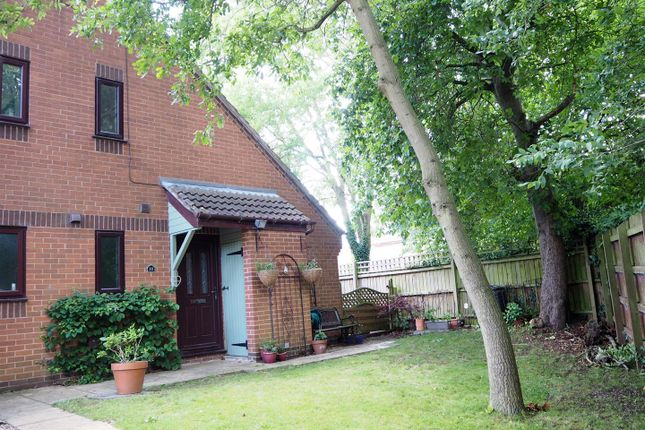 Semi-detached house for sale in Hounsfield Close, Newark
