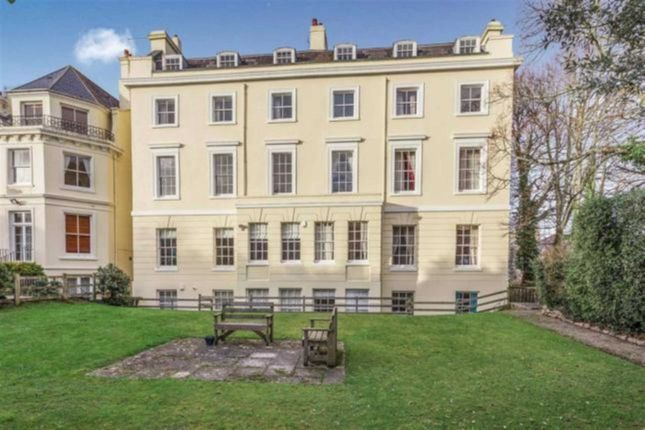 Thumbnail Flat for sale in Flat 3, Lady Hamilton House, Nelson Avenue, Stoke