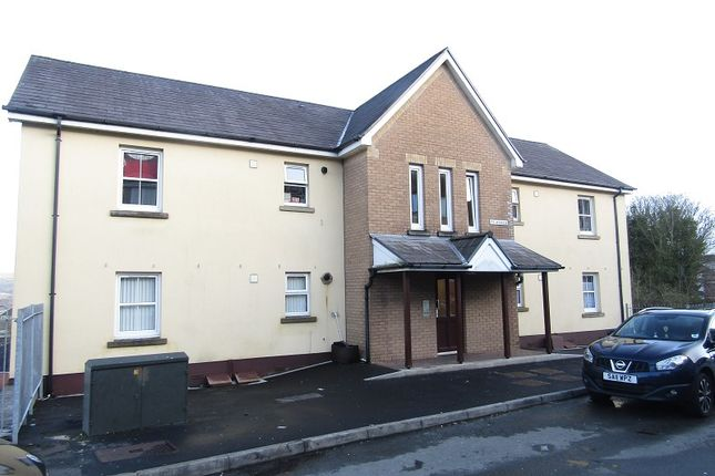 Thumbnail Flat for sale in Horeb Road, Morriston, Swansea, City And County Of Swansea.