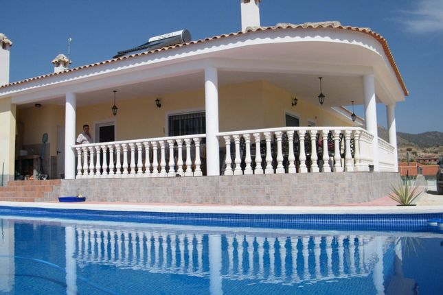 Thumbnail Land for sale in 30648 Macisvenda, Murcia, Spain