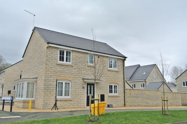Thumbnail Detached house for sale in Pottery Gardens, Lancaster
