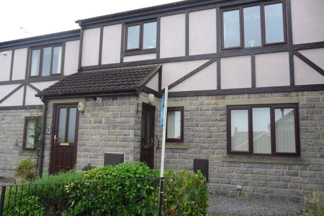 Thumbnail Flat to rent in Regency Park Grove, Pudsey, Leeds, West Yorkshire
