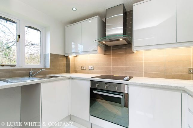 Thumbnail Flat to rent in Heathbridge, Brooklands Road, Weybridge