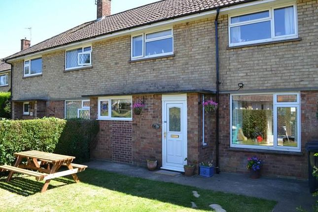 Thumbnail Terraced house for sale in Ancaster Avenue, Spilsby