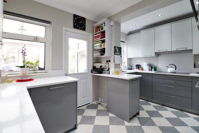 Extended Kitchen of Preston Drive, Bexleyheath DA7