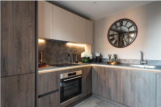 2 bed flat for sale in Clarence Street, Southend-On-Sea SS1