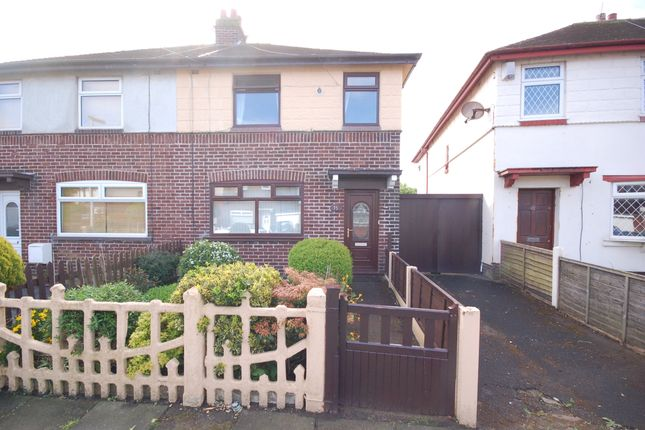 Semi-detached house for sale in Kingsmede, Blackpool