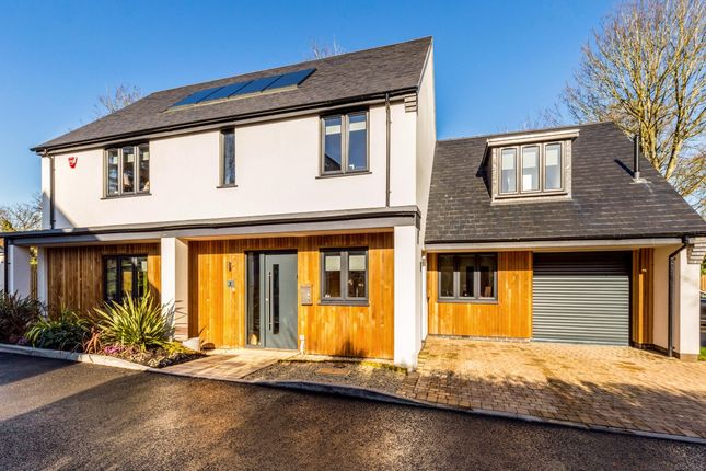 Thumbnail Detached house to rent in Coach House Way, Warwick Road, Stratford-Upon-Avon