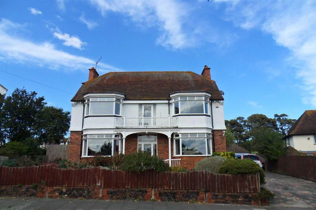 Detached house for sale in Winterstoke Crescent, Ramsgate