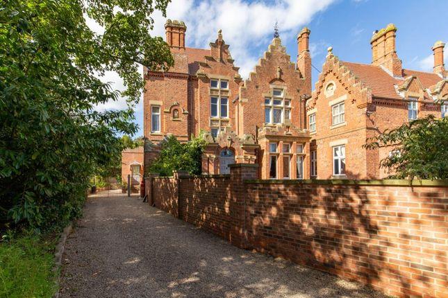 Thumbnail Detached house to rent in Piercebridge, Darlington