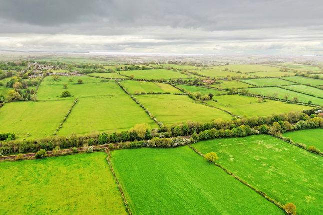 Land for sale in Hall Green Lane, North Rigton, Leeds LS17