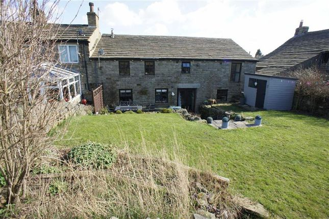 Thumbnail Barn conversion for sale in Fields Barn, Harden, West Yorkshire