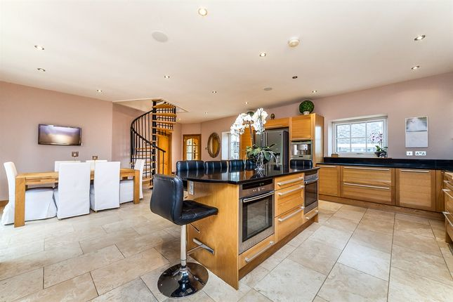 Thumbnail Detached house for sale in Millpond House, By Greenloaning, Dunblane