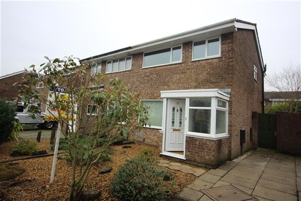 Thumbnail Property to rent in Harperley, Chorley