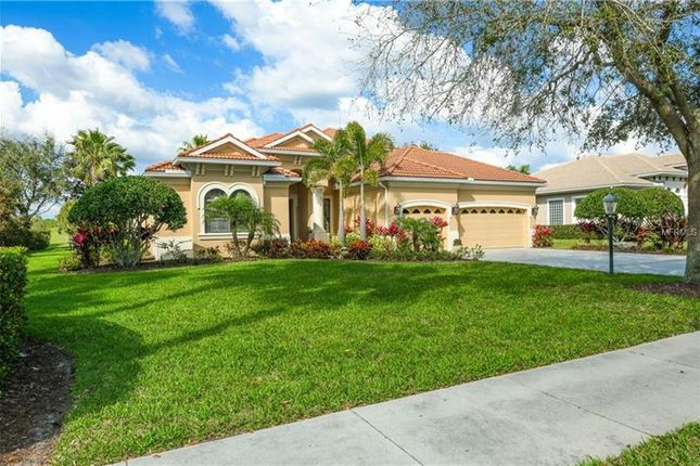 Thumbnail Property for sale in 12803 Deacons Pl, Lakewood Ranch, Florida, 34202, United States Of America