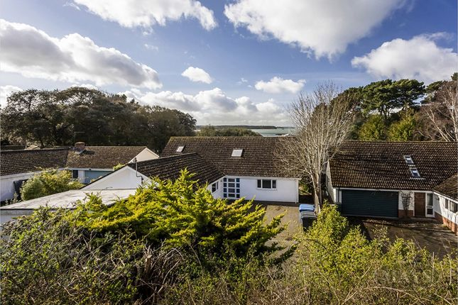 Thumbnail Detached house for sale in Avalon, Canford Cliffs, Poole