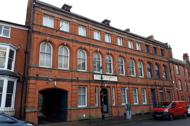 Thumbnail Commercial property for sale in 62-64 Albion Street, Birmingham, West Midlands