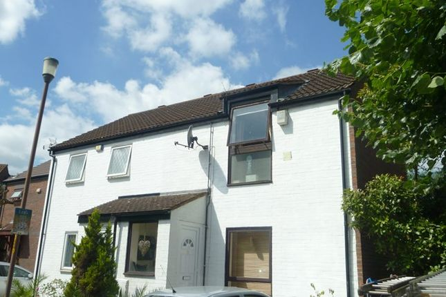 Thumbnail End terrace house to rent in Shipwright Road, London