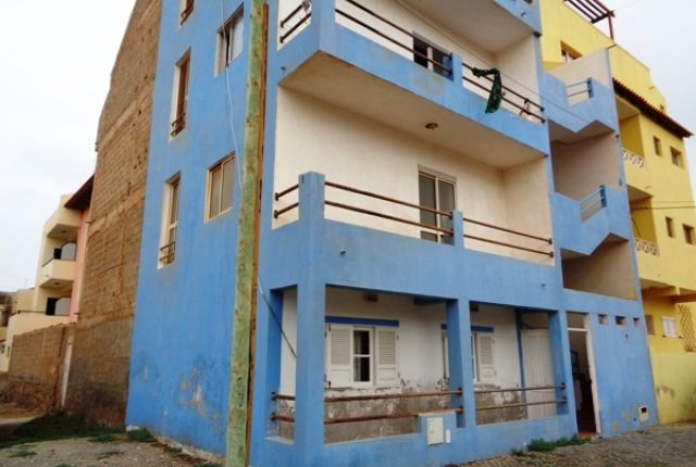 1 bed apartment for sale in Santa Maria Town, Cape Verde