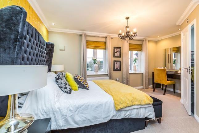 Bedroom 2 of Mortimer Place, Leyland, Lancashire PR25