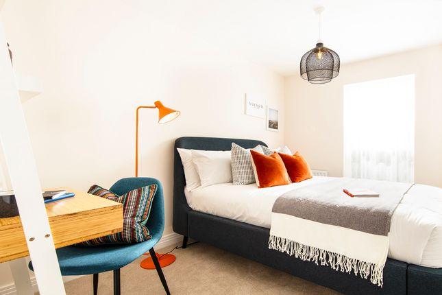 1 bedroom flat for sale in Wedgwood Way, Stevenage