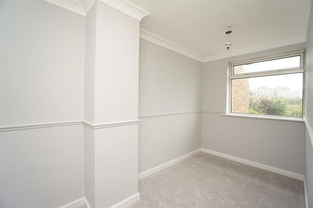 Bedroom No.3 of Gaunt Way, Gleadless Valley, Sheffield S14
