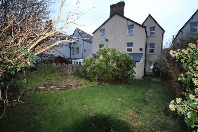 Thumbnail Property for sale in Greenfield Road, Colwyn Bay