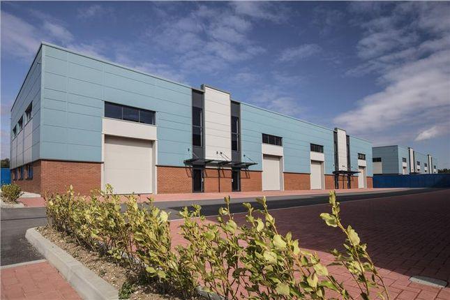 Thumbnail Light industrial to let in Unit 25 (A2), Waterbrook Park, Arrowhead Road, Ashford, Kent