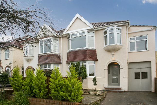 Thumbnail Property for sale in Falcondale Road, Westbury-On-Trym, Bristol