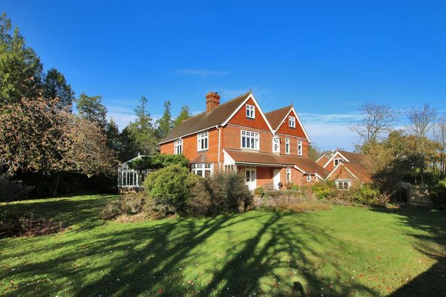 Thumbnail Detached house for sale in Hartley Road, Hartley, Cranbrook, Kent