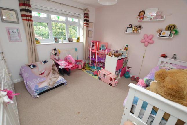 Bedroom 2 of Berrybrook Meadow, Exminster, Exeter, Devon EX6