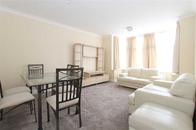 Thumbnail Flat to rent in Montgomery Road, Edgware