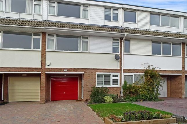 Thumbnail Property for sale in St Fabians Drive, Chelmsford, Essex