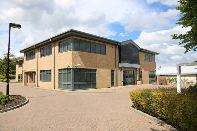 Thumbnail Office to let in 950 Capability Green, Luton, East Of England