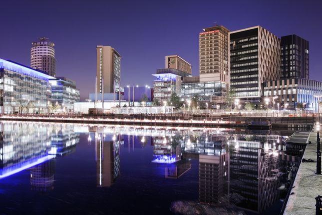 Salford City Centre Apartments, Ordsall Lane, Manchester M5