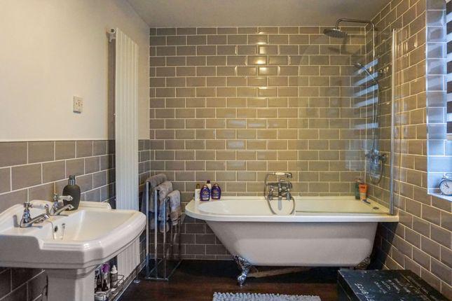 Bathroom of Kirkwhite Avenue, Long Eaton, Nottingham NG10