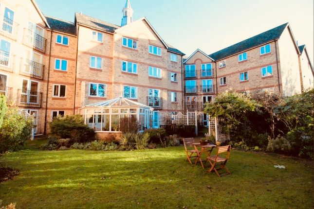 Thumbnail Flat to rent in Jubilee Court, Essex