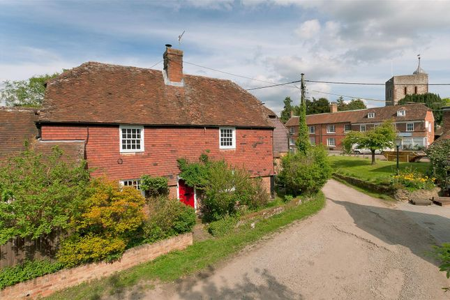 Thumbnail Detached house for sale in High Street, Yalding, Maidstone