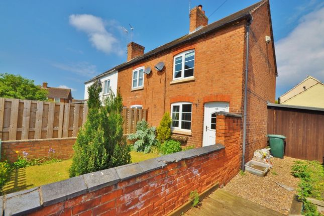 Thumbnail End terrace house for sale in Bailey Lane, Radcliffe-On-Trent