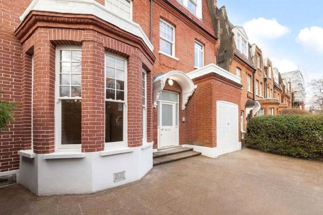 Picture No. 04 of Aberdare Gardens, South Hampstead, London NW6