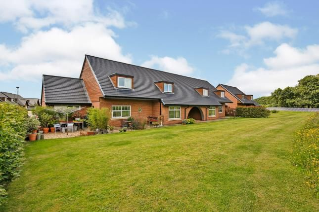 Thumbnail Bungalow for sale in The Waterside, Middleton Hall Retirement Vill, Middleton St. George, Darlington