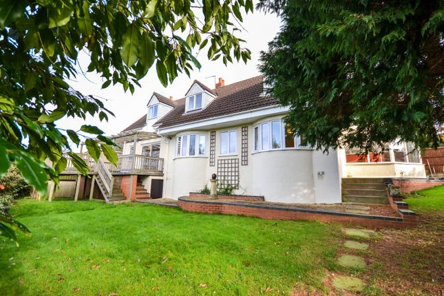 Thumbnail Detached house to rent in The Quarry, Dursley