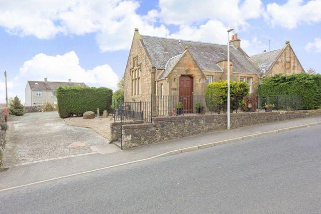 Thumbnail Semi-detached house for sale in 9 Wilkieston Road, Ratho, Edinburgh