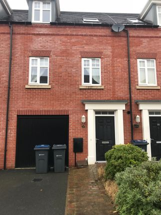 Thumbnail Semi-detached house to rent in Kendrick Grove, Hall Green, Birmingham