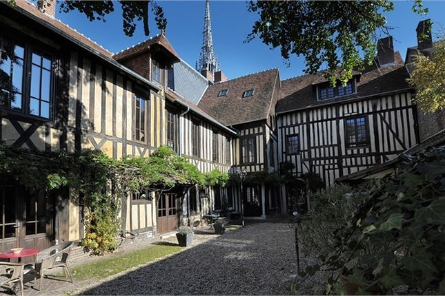 Thumbnail Property for sale in Haute-Normandie, Eure, Conches En Ouche