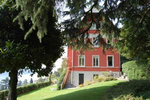 Thumbnail Villa for sale in Laglio, Lombardy, Italy