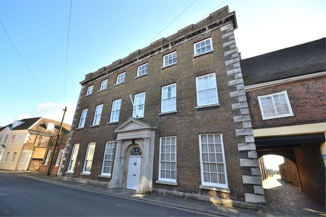 Thumbnail Flat for sale in Nelson Street, King's Lynn